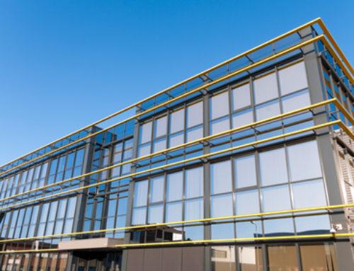 Gebäudeversicherung gewerblich