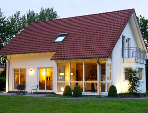 Hausbesitzerhaftpflicht / Grundbesitzerhaftpflicht