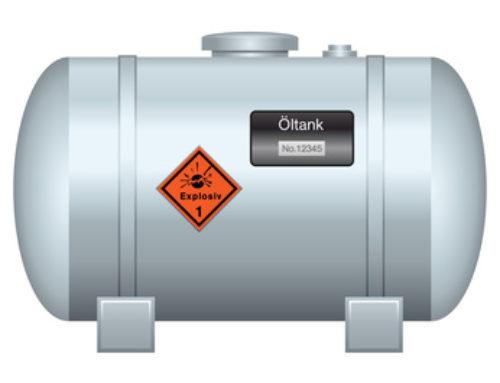 Öltankversicherung / Gewässerschadenhaftpflicht