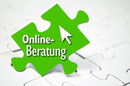 Onlineberatung BU