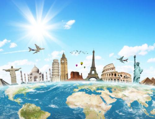 Reiseversicherungen