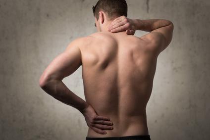Rückenschmerzen und BU Versicherung
